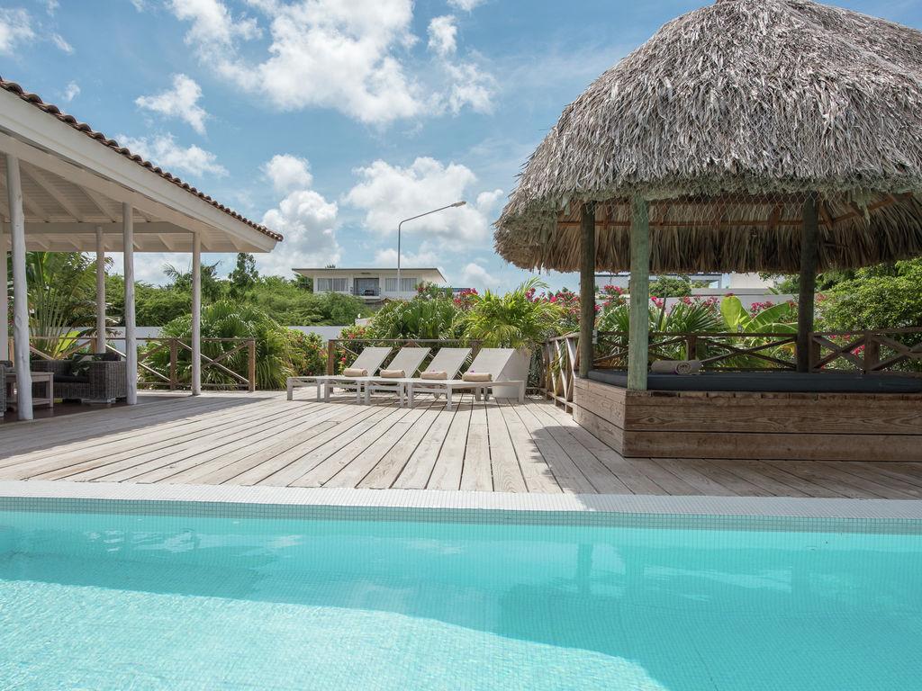 Villa La Vita Bella Vista Royal 6 personen Ferienhaus in Mittelamerika und Karibik