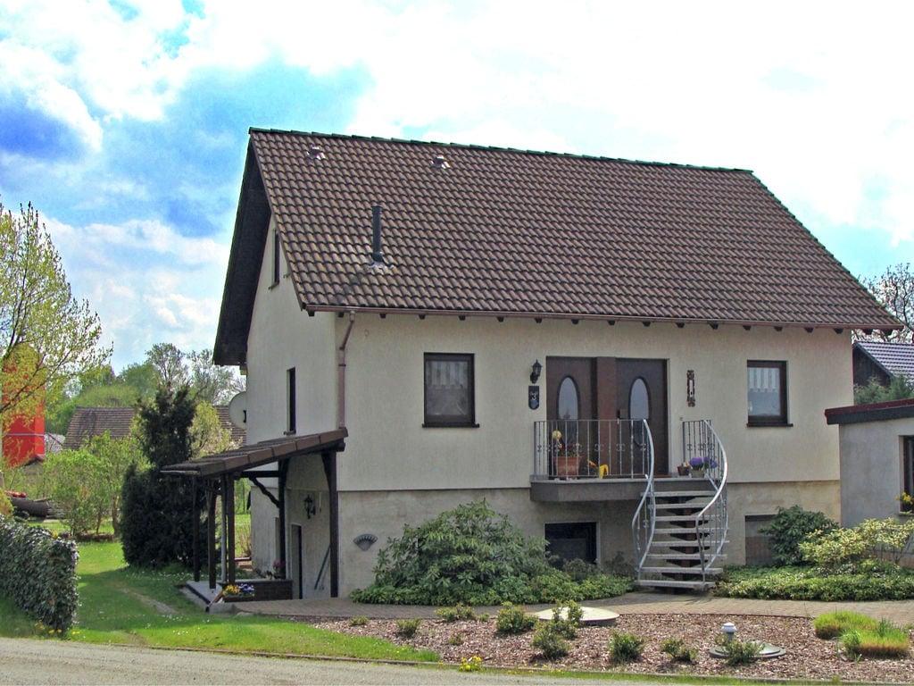 Ferienwohnung Haus Heike (851026), Schmogrow-Fehrow, Spreewald, Brandenburg, Deutschland, Bild 1