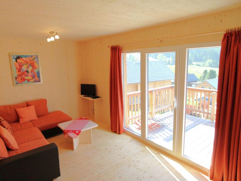 Holiday house Chalet 45 (849155), Hohentauern, Murtal, Styria, Austria, picture 8