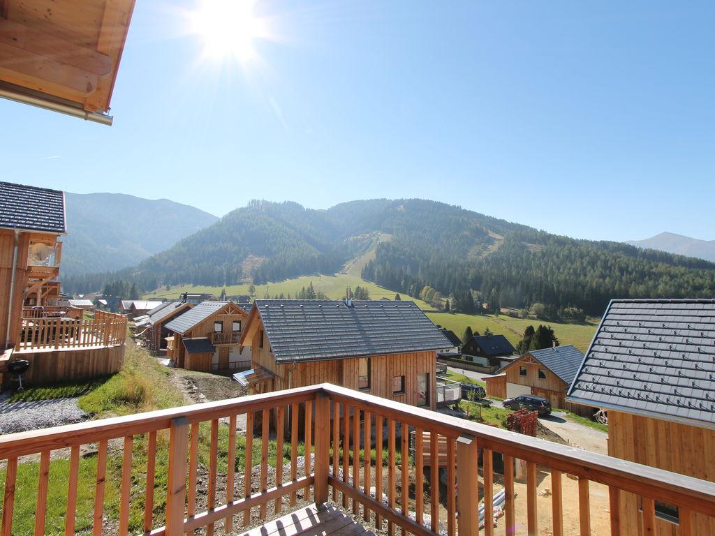 Holiday house Chalet 45 (849155), Hohentauern, Murtal, Styria, Austria, picture 5