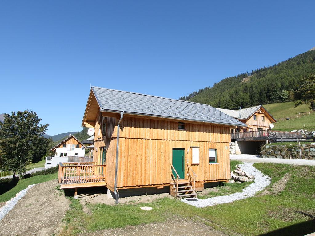 Holiday house Chalet 45 (849155), Hohentauern, Murtal, Styria, Austria, picture 7