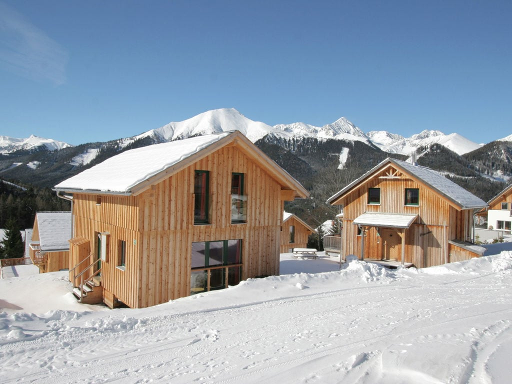 Holiday house Chalet 45 (849155), Hohentauern, Murtal, Styria, Austria, picture 20