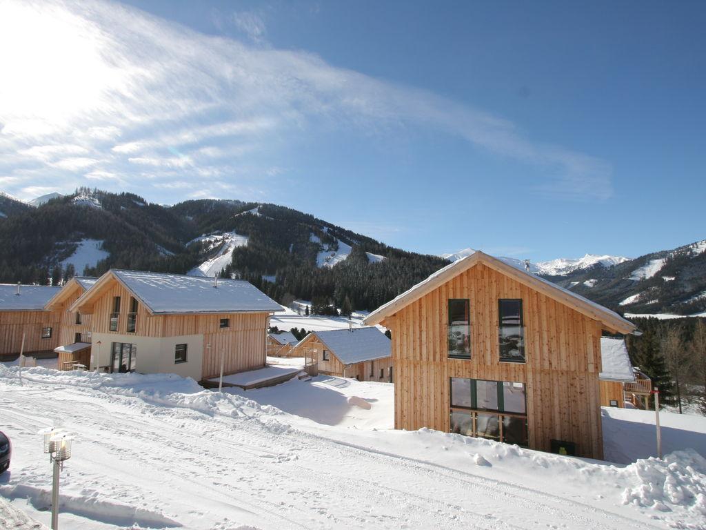 Holiday house Chalet 45 (849155), Hohentauern, Murtal, Styria, Austria, picture 22
