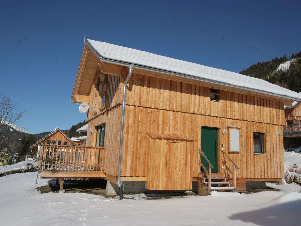 Holiday house Chalet 45 (849155), Hohentauern, Murtal, Styria, Austria, picture 19