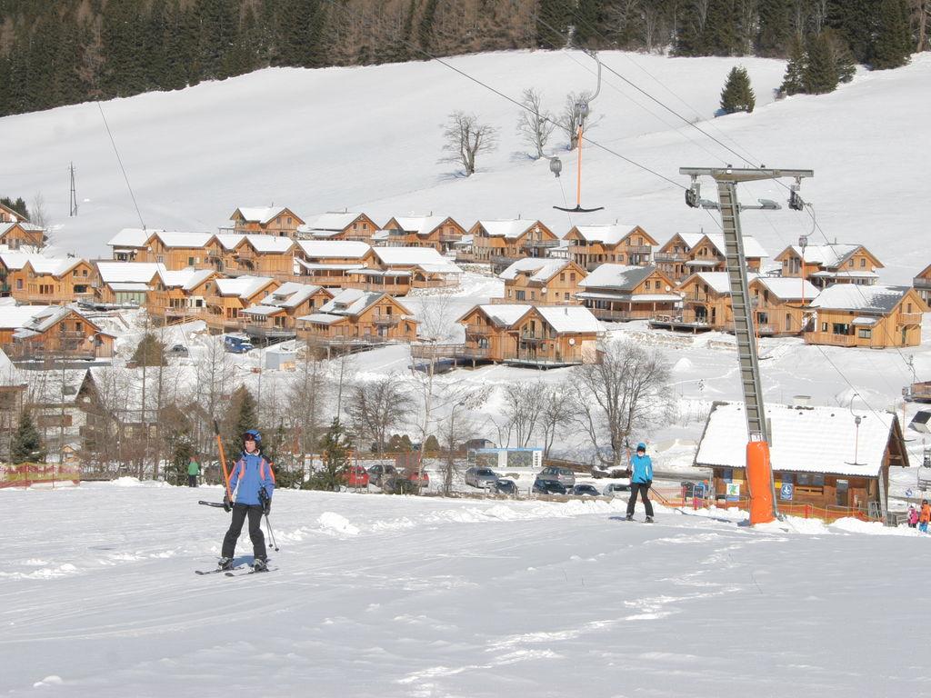 Holiday house Chalet 45 (849155), Hohentauern, Murtal, Styria, Austria, picture 25