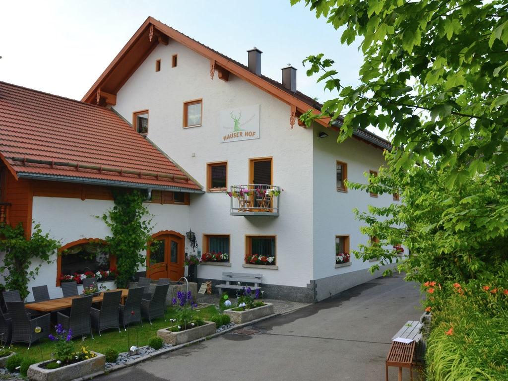 Ferienwohnung Stocking (1029628), Waldkirchen, Bayerischer Wald, Bayern, Deutschland, Bild 1