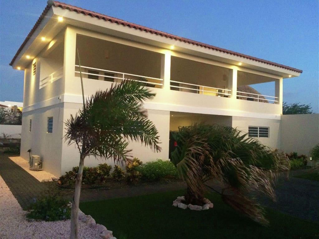 Wunderschöne Villa in Jan ThieL in Strandn&au Ferienhaus in Mittelamerika und Karibik