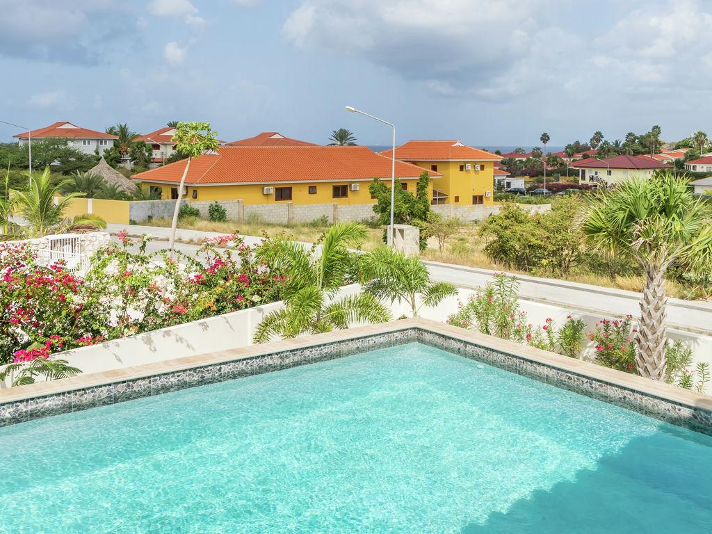 Villa Fortuna Ferienhaus in Mittelamerika und Karibik