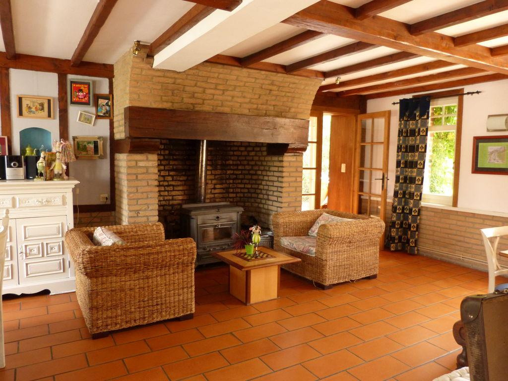 Ferienhaus Ons Kot (877657), Hondschoote, Nord, Nord-Pas-de-Calais, Frankreich, Bild 6
