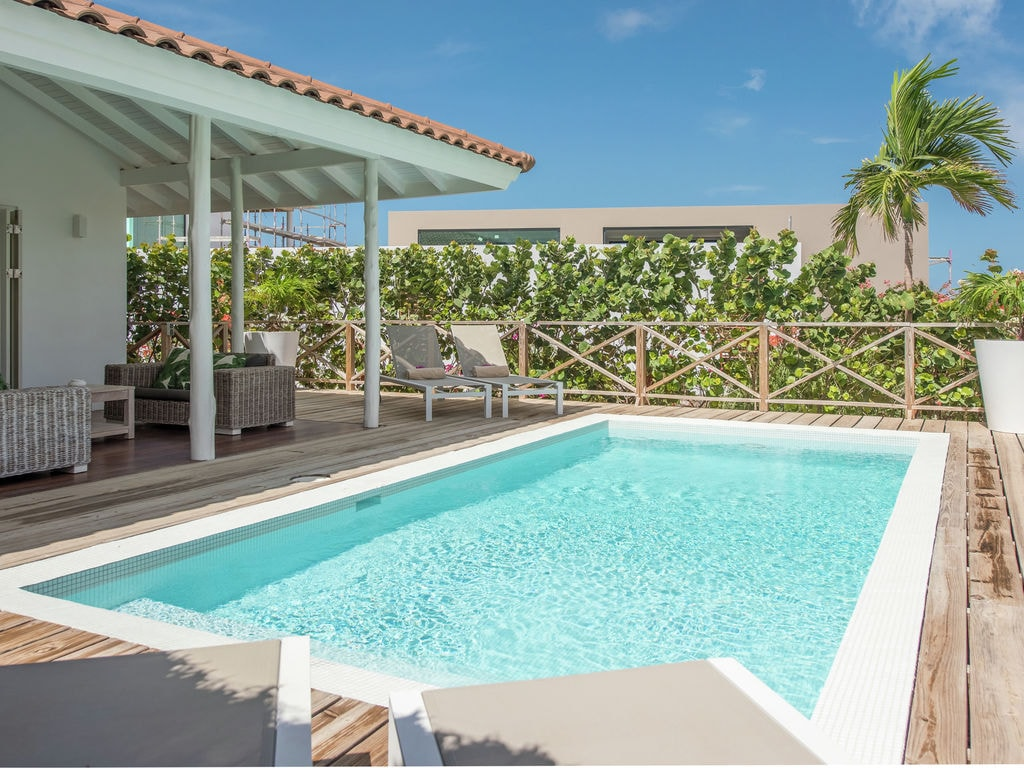 Villa Dolce Vita Vista Royal 4 personen Ferienpark in Mittelamerika und Karibik