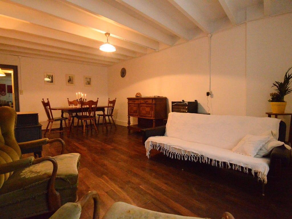Ferienhaus Geräumiges Ferienhaus in der Nähe des Waldes in Tailly (856867), Les Champys, Ardennen (FR), Champagne-Ardennen, Frankreich, Bild 2