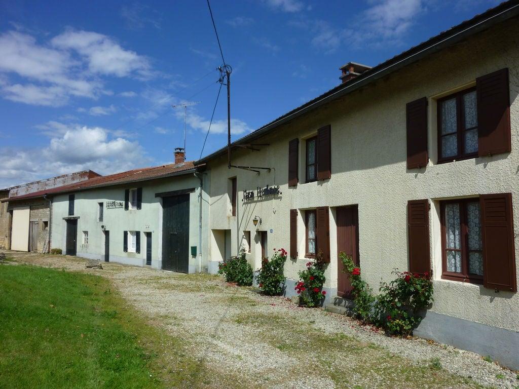 Ferienhaus Ferme Remy (856867), Barricourt, Ardennes, Champagne-Ardennes, Frankreich, Bild 1
