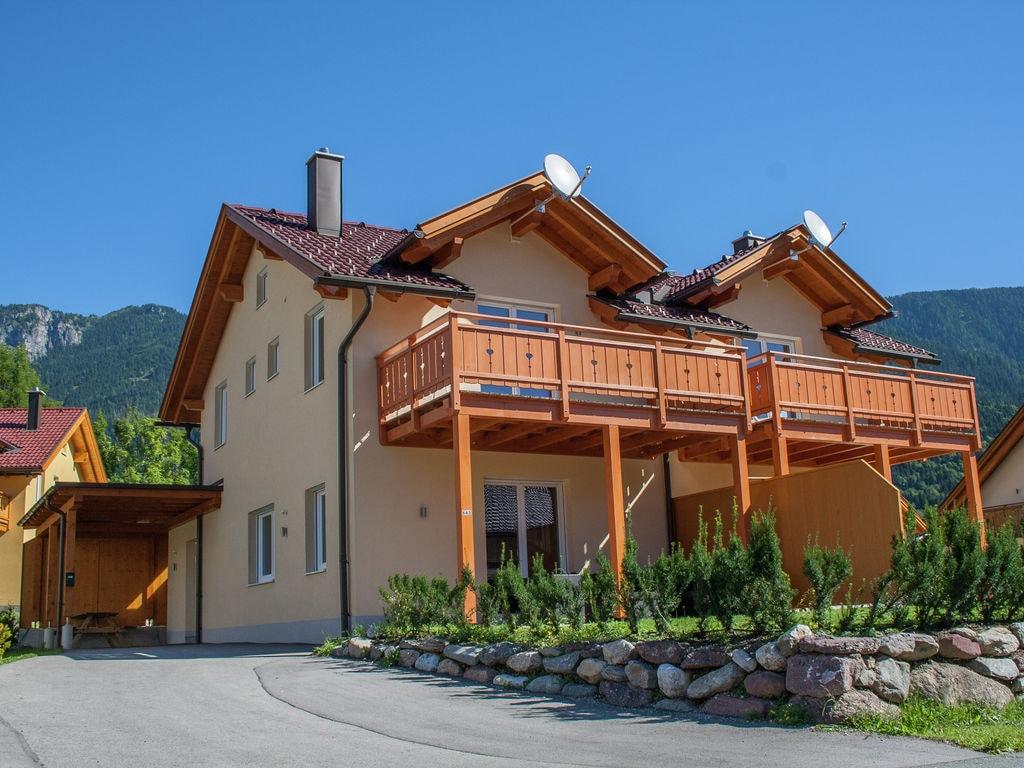 Chalet KIPAJI XL Ferienhaus