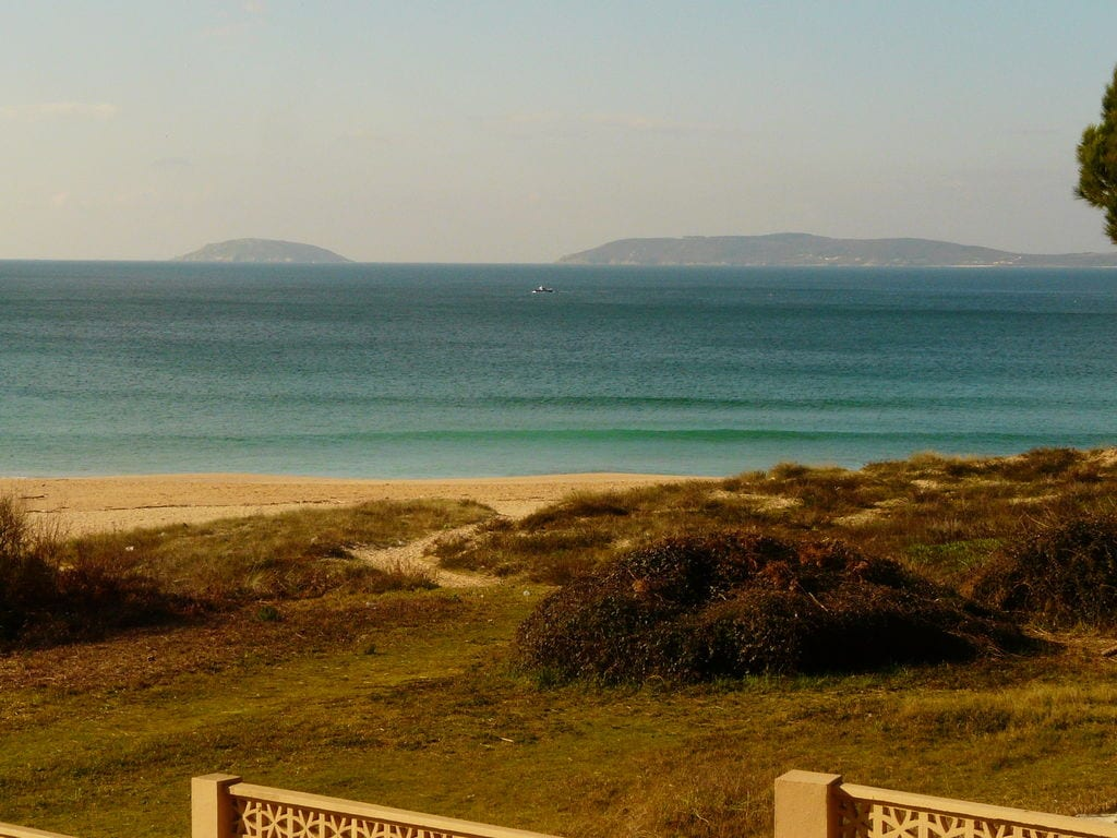 Ferienwohnung Montalvo Playa 4b (882637), Portonovo, Rias Bajas, Galicien, Spanien, Bild 10
