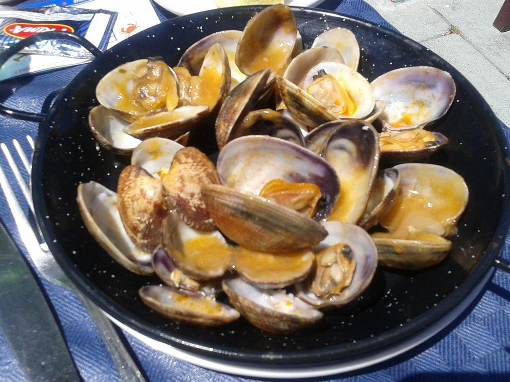 Ferienwohnung Montalvo Playa 4b (882637), Portonovo, Rias Bajas, Galicien, Spanien, Bild 26