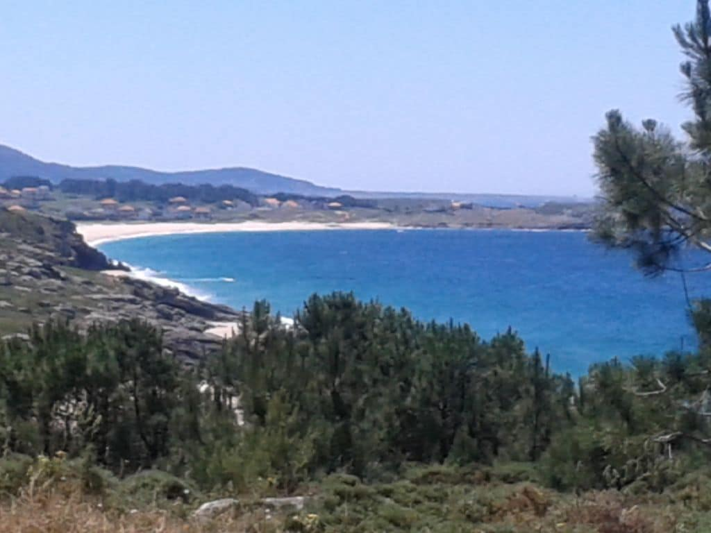 Ferienwohnung Montalvo Playa 4b (882637), Portonovo, Rias Bajas, Galicien, Spanien, Bild 17