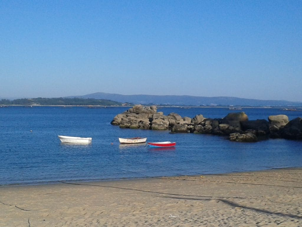 Ferienwohnung Montalvo Playa 4b (882637), Portonovo, Rias Bajas, Galicien, Spanien, Bild 12