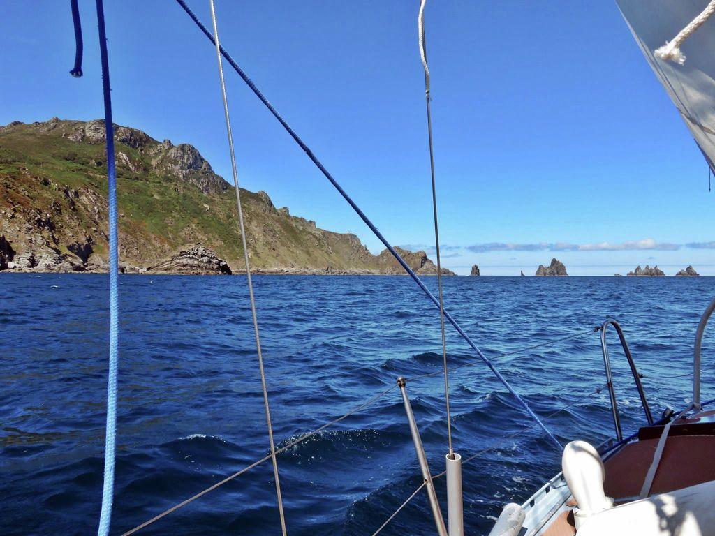 Ferienwohnung Montalvo Playa 4b (882637), Portonovo, Rias Bajas, Galicien, Spanien, Bild 21