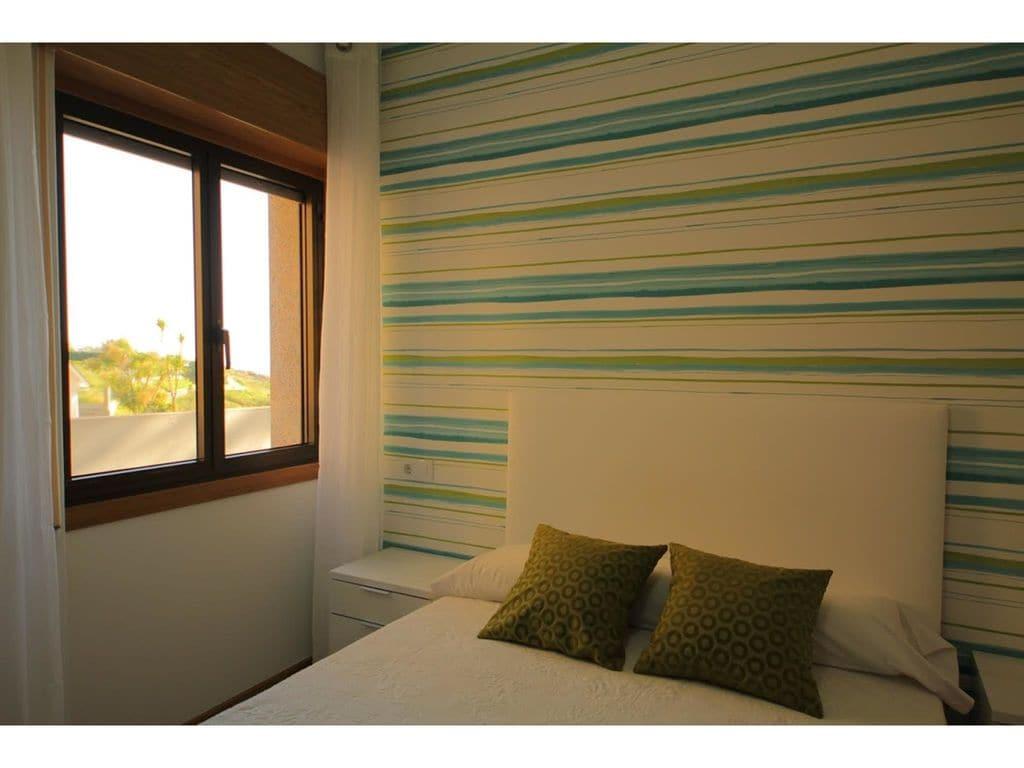 Ferienwohnung Montalvo Playa 4b (882637), Portonovo, Rias Bajas, Galicien, Spanien, Bild 9