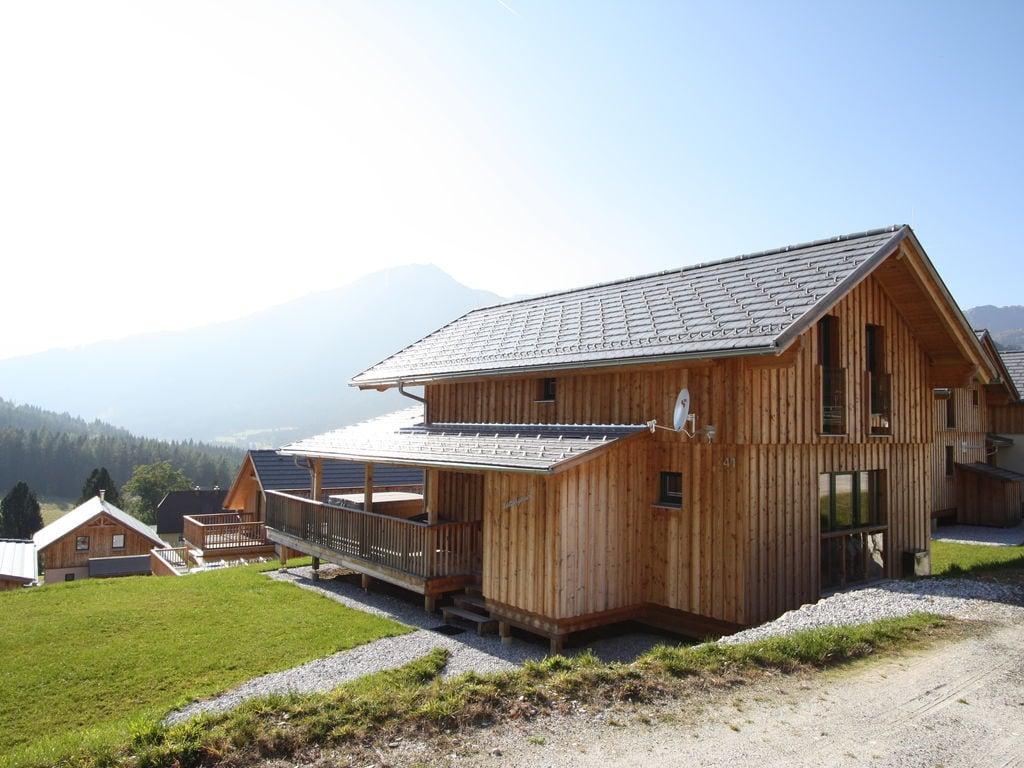 Holiday house Hüttenzauber (873589), Hohentauern, Murtal, Styria, Austria, picture 2