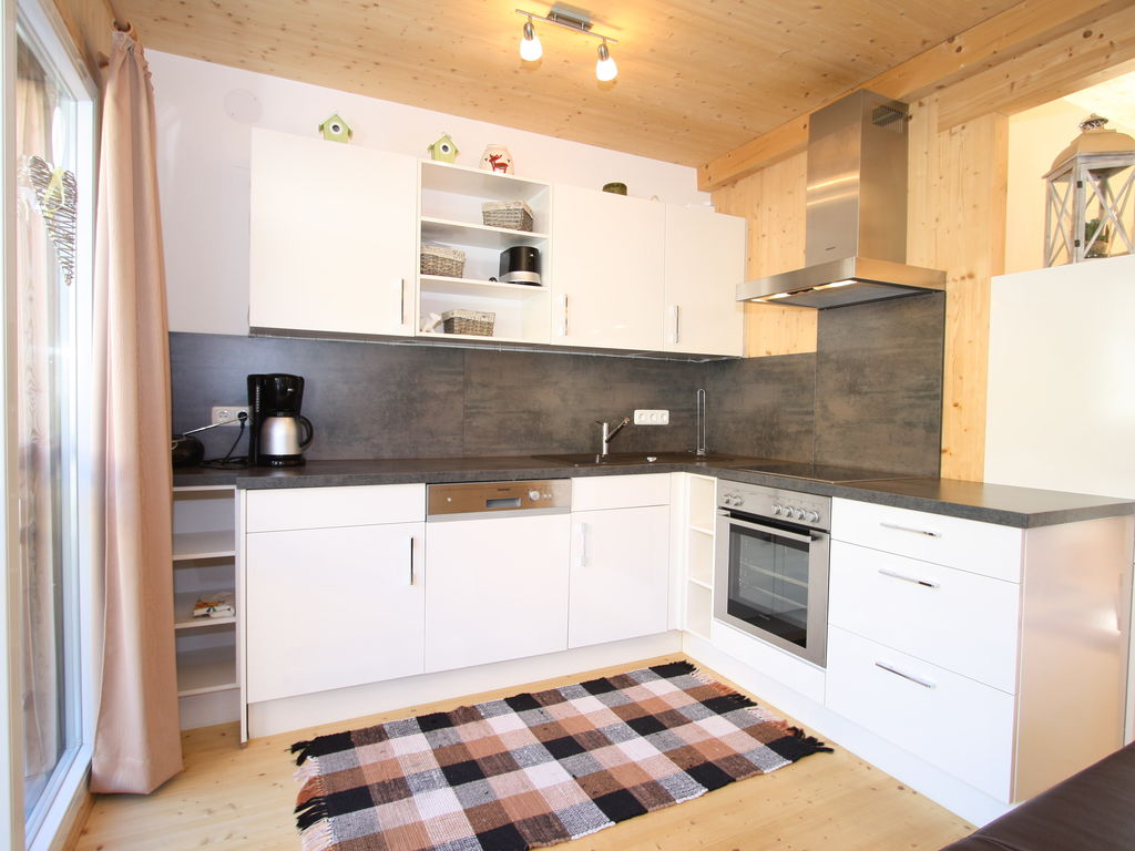 Holiday house Hüttenzauber (873589), Hohentauern, Murtal, Styria, Austria, picture 10