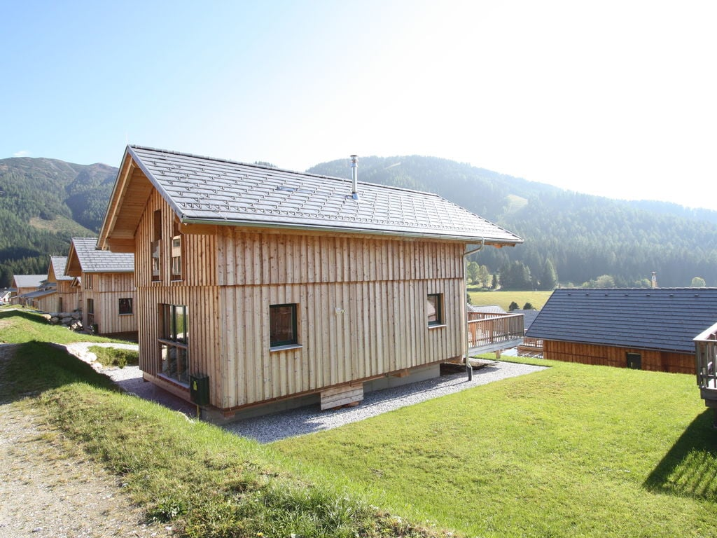 Holiday house Hüttenzauber (873589), Hohentauern, Murtal, Styria, Austria, picture 3