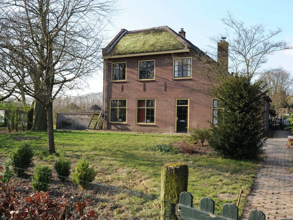 Ferienhaus Kinderfreundliches Vintage-Ferienhaus in Beesd (942939), Beesd, Rivierenland, Gelderland, Niederlande, Bild 2