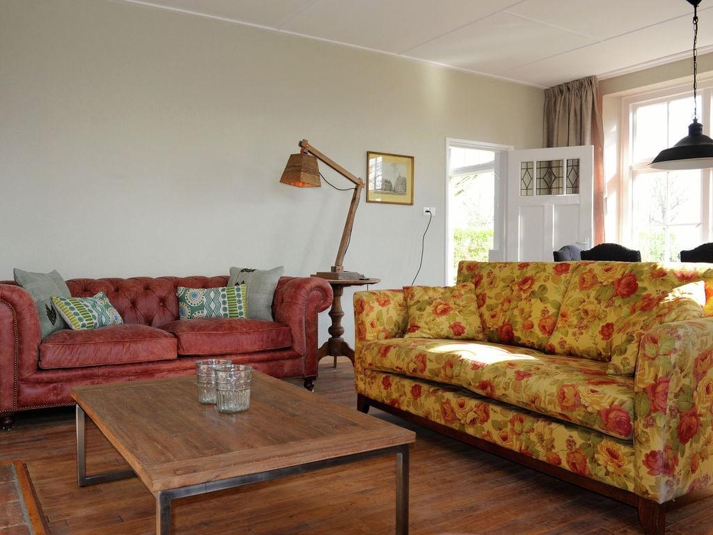 Ferienhaus Kinderfreundliches Vintage-Ferienhaus in Beesd (942939), Beesd, Rivierenland, Gelderland, Niederlande, Bild 7