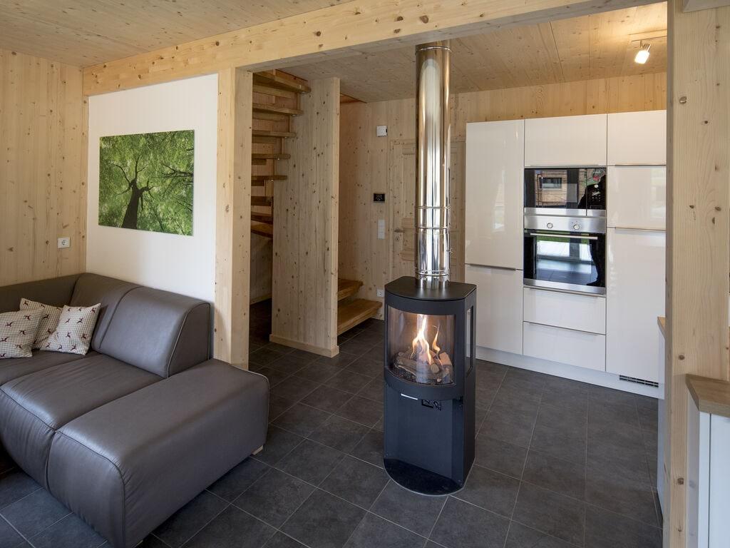 Ferienhaus Modernes Holzchalet in Sankt Georgen ob Murau mit Infrarod Sauna (867804), St. Georgen am Kreischberg, Murtal, Steiermark, Österreich, Bild 8