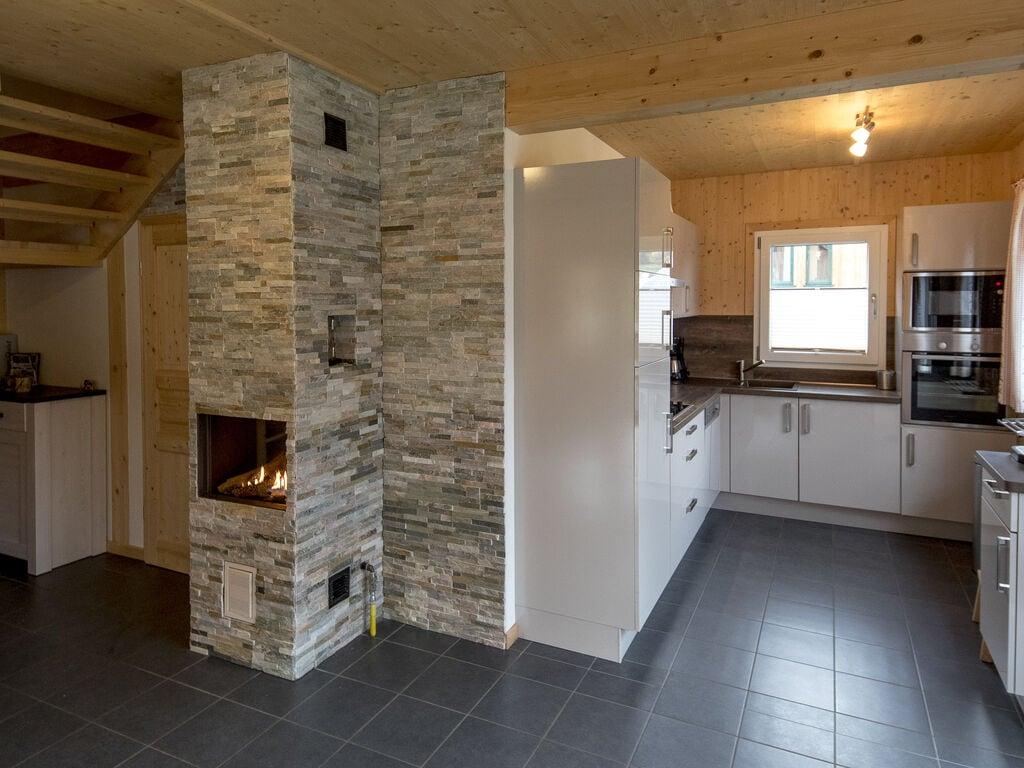 Ferienhaus Modernes Holzchalet in Sankt Georgen ob Murau mit Infrarod Sauna (867804), St. Georgen am Kreischberg, Murtal, Steiermark, Österreich, Bild 11