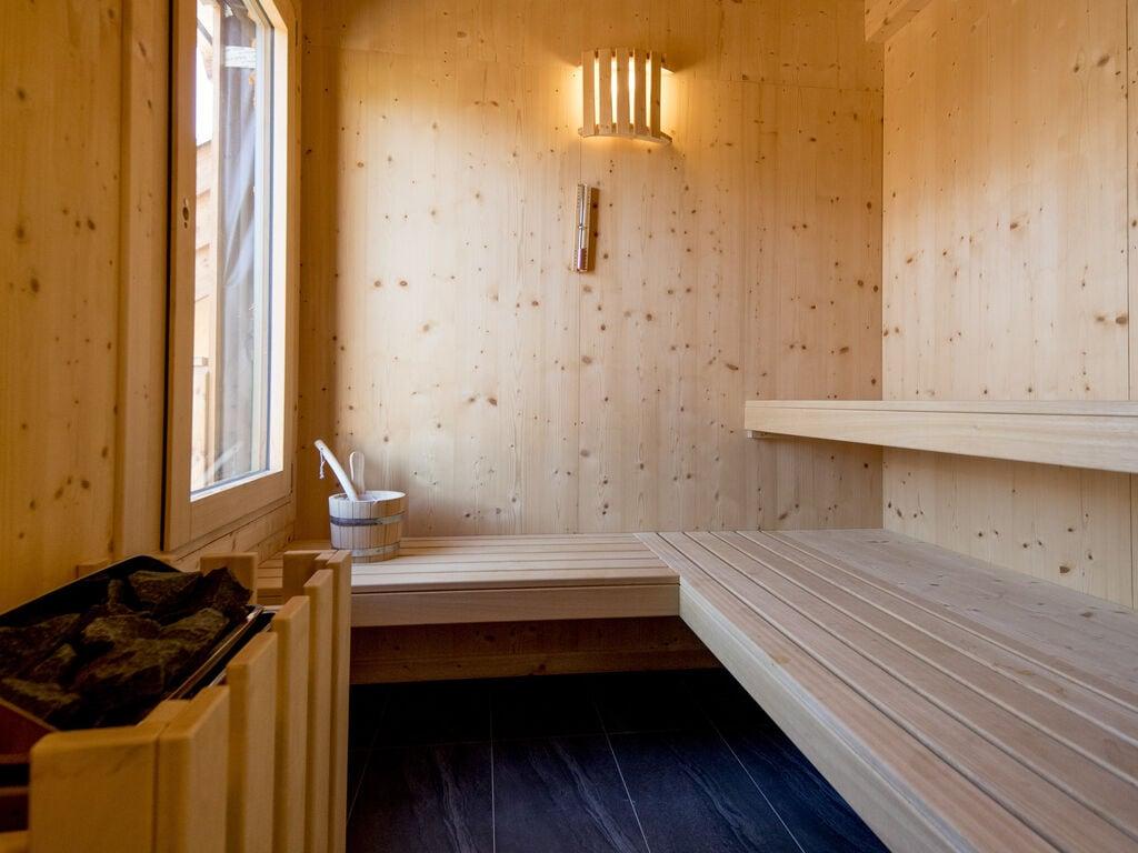 Ferienhaus Modernes Holzchalet in Sankt Georgen ob Murau mit Infrarod Sauna (867804), St. Georgen am Kreischberg, Murtal, Steiermark, Österreich, Bild 23