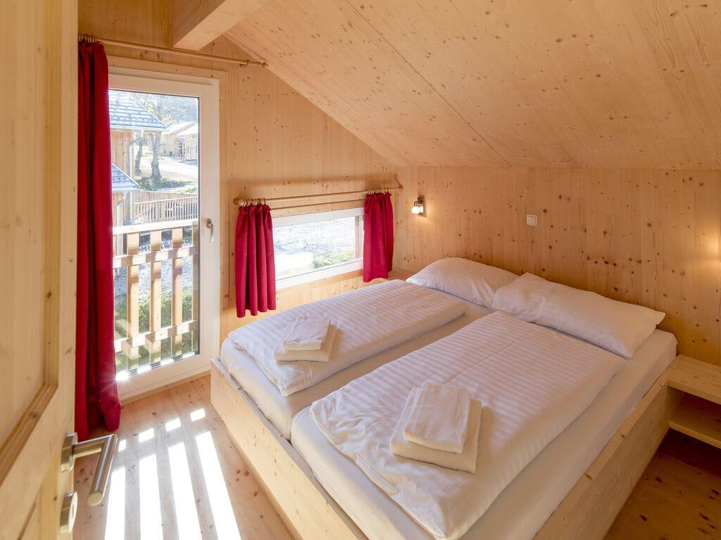 Ferienhaus Modernes Holzchalet in Sankt Georgen ob Murau mit Infrarod Sauna (867804), St. Georgen am Kreischberg, Murtal, Steiermark, Österreich, Bild 14