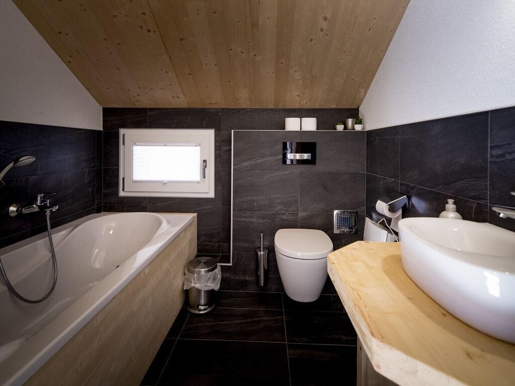 Ferienhaus Modernes Holzchalet in Sankt Georgen ob Murau mit Infrarod Sauna (867804), St. Georgen am Kreischberg, Murtal, Steiermark, Österreich, Bild 17