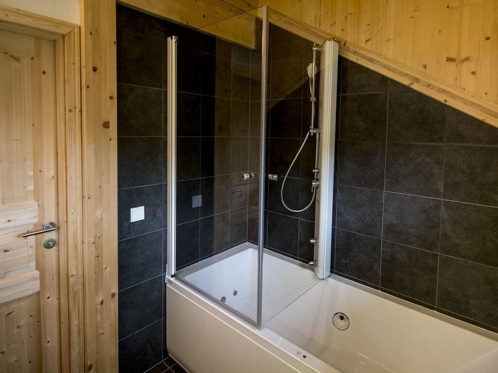 Ferienhaus Modernes Holzchalet in Sankt Georgen ob Murau mit Infrarod Sauna (867804), St. Georgen am Kreischberg, Murtal, Steiermark, Österreich, Bild 18