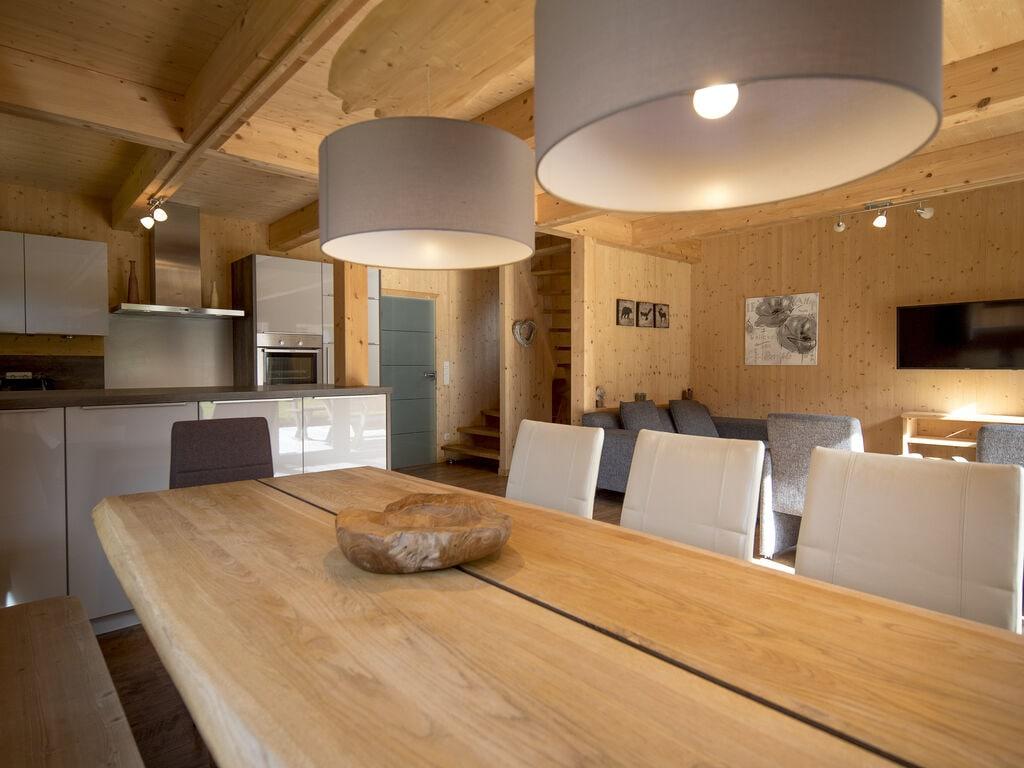 Ferienhaus Modernes Holzchalet in Sankt Georgen ob Murau mit Infrarod Sauna (867804), St. Georgen am Kreischberg, Murtal, Steiermark, Österreich, Bild 9