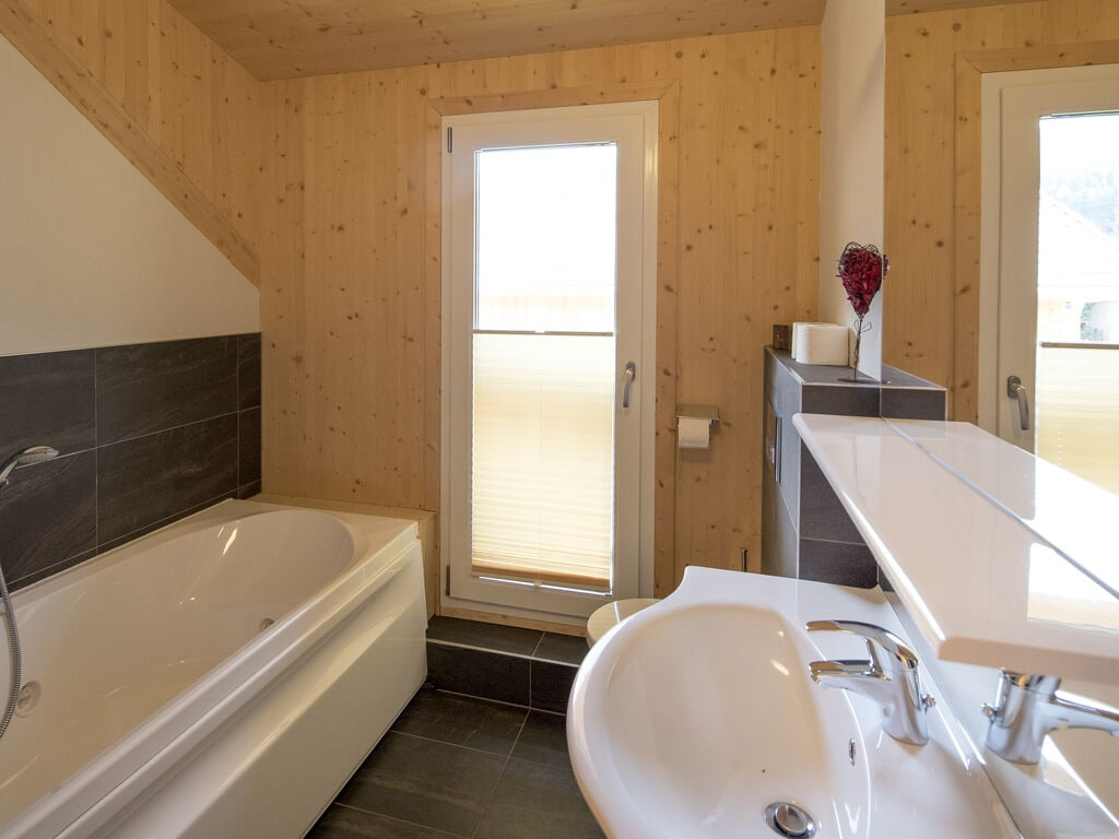 Ferienhaus Modernes Holzchalet in Sankt Georgen ob Murau mit Infrarod Sauna (867804), St. Georgen am Kreischberg, Murtal, Steiermark, Österreich, Bild 19