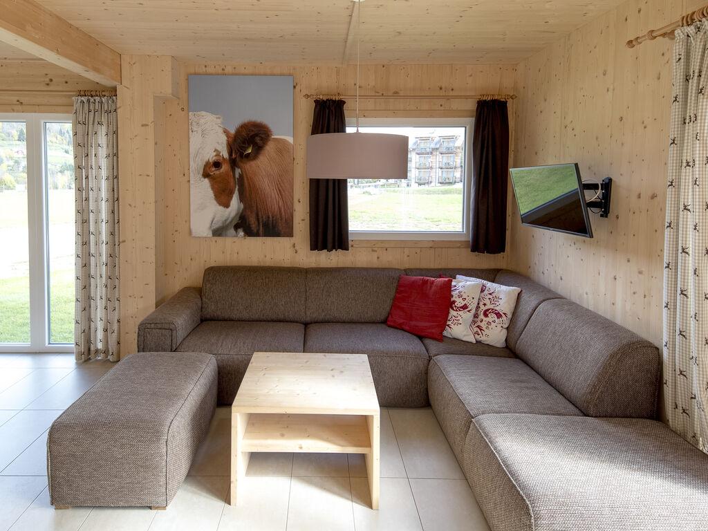 Ferienhaus Modernes Holzchalet in Sankt Georgen ob Murau mit Infrarod Sauna (867804), St. Georgen am Kreischberg, Murtal, Steiermark, Österreich, Bild 10