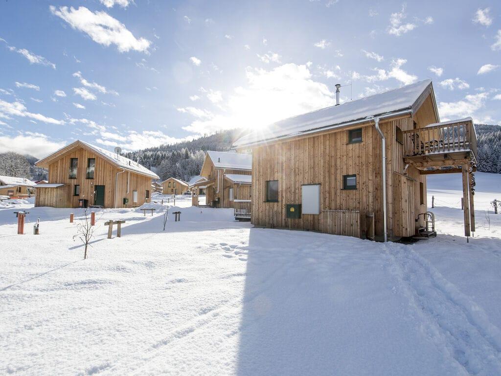 Ferienhaus Modernes Holzchalet in Sankt Georgen ob Murau mit Infrarod Sauna (867804), St. Georgen am Kreischberg, Murtal, Steiermark, Österreich, Bild 6