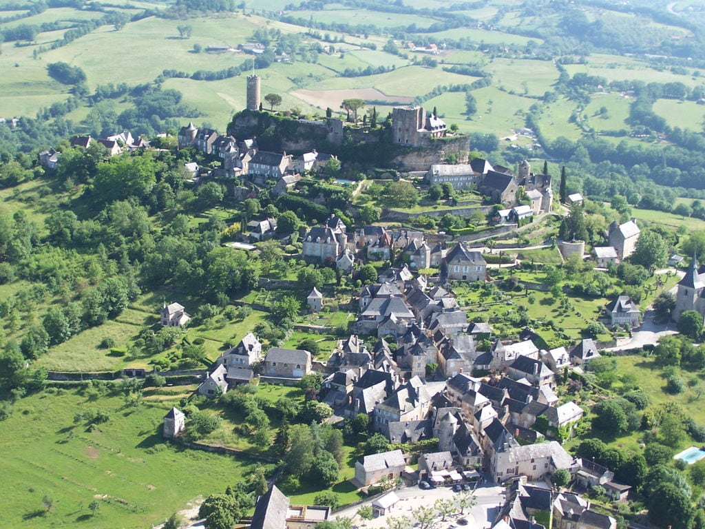 Ferienhaus Modernes Ferienhaus in einer hügeligen Landschaft bei Brive (963303), Donzenac, Corrèze, Limousin, Frankreich, Bild 17