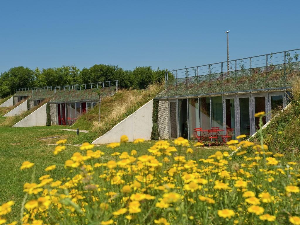 Ferienhaus Modernes Ferienhaus in einer hügeligen Landschaft bei Brive (963305), Donzenac, Corrèze, Limousin, Frankreich, Bild 3