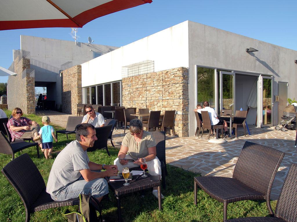 Ferienhaus Modernes Ferienhaus in einer hügeligen Landschaft bei Brive (963305), Donzenac, Corrèze, Limousin, Frankreich, Bild 5