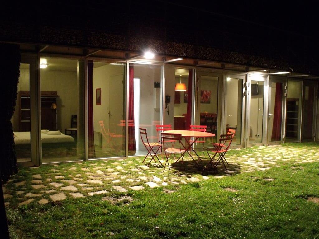 Ferienhaus Modernes Ferienhaus in einer hügeligen Landschaft bei Brive (963310), Donzenac, Corrèze, Limousin, Frankreich, Bild 13