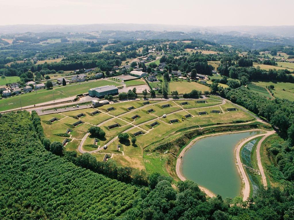 Ferienhaus Modernes Ferienhaus in einer hügeligen Landschaft bei Brive (963310), Donzenac, Corrèze, Limousin, Frankreich, Bild 3