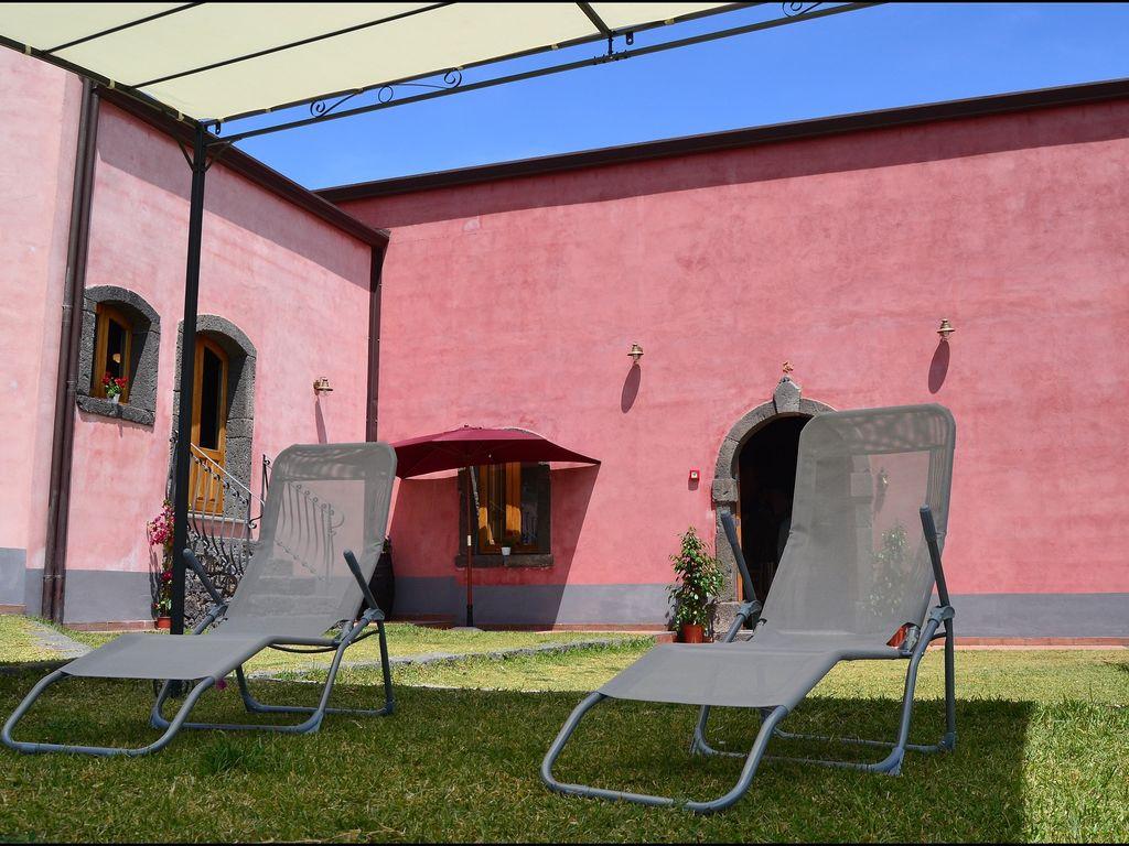 Maison de vacances Appartamento Rustico (926419), Santa Venerina, Catania, Sicile, Italie, image 21