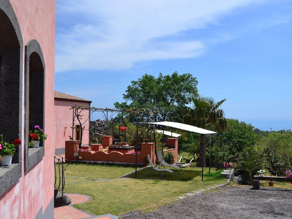 Maison de vacances Appartamento Rustico (926419), Santa Venerina, Catania, Sicile, Italie, image 2