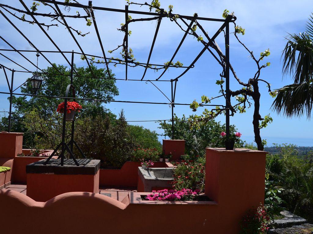 Maison de vacances Appartamento Rustico (926419), Santa Venerina, Catania, Sicile, Italie, image 20