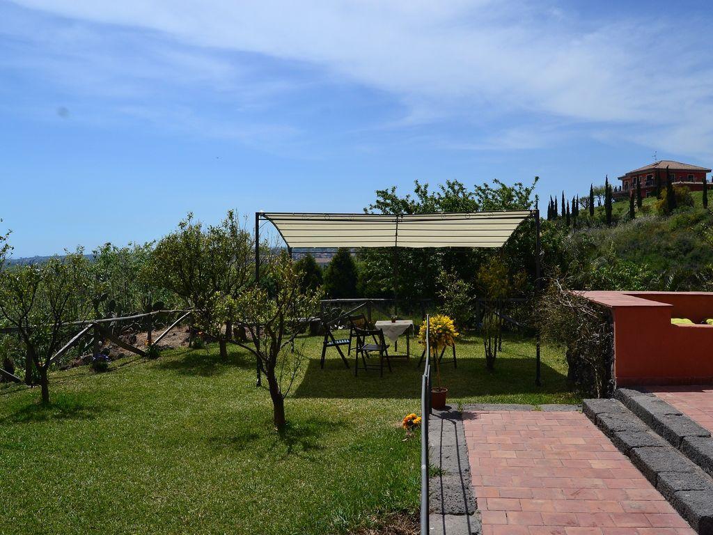 Maison de vacances Appartamento Rustico (926419), Santa Venerina, Catania, Sicile, Italie, image 25