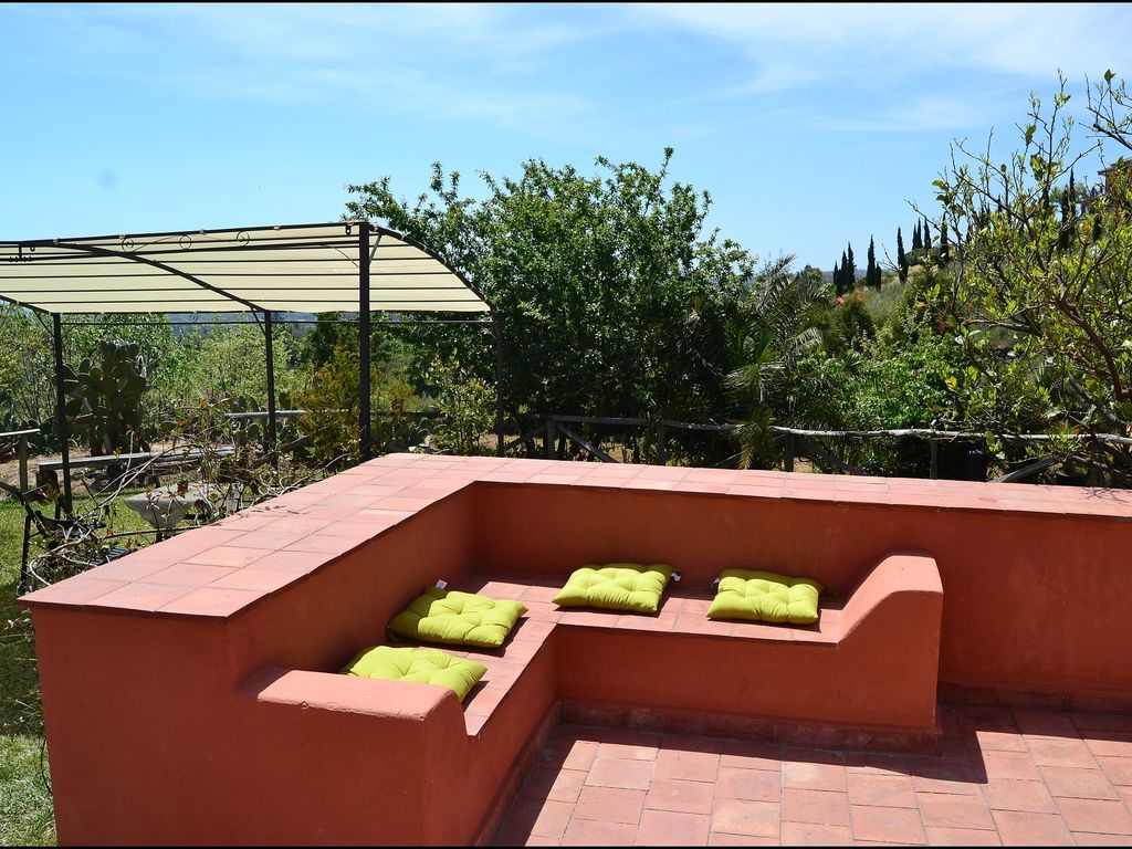 Maison de vacances Appartamento Rustico (926419), Santa Venerina, Catania, Sicile, Italie, image 22