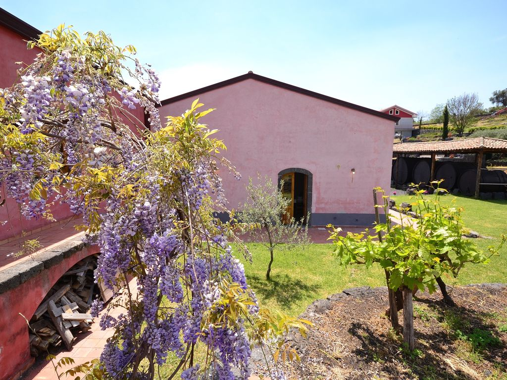Maison de vacances Appartamento Rustico (926419), Santa Venerina, Catania, Sicile, Italie, image 5