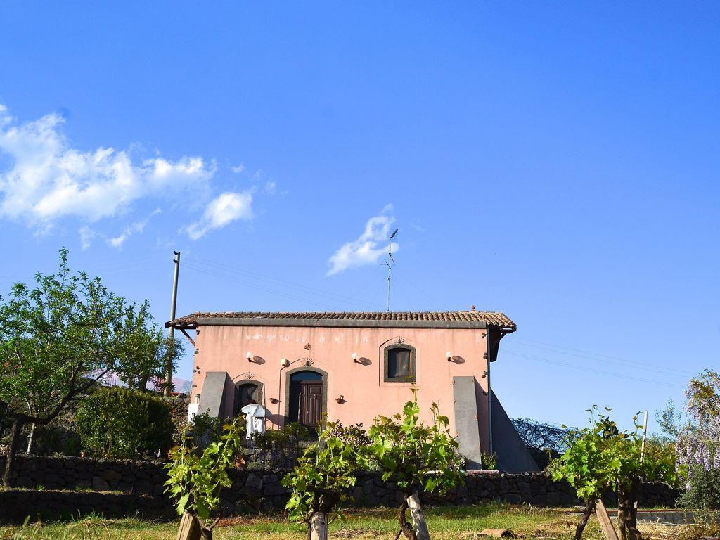 Maison de vacances Appartamento Rustico (926419), Santa Venerina, Catania, Sicile, Italie, image 6